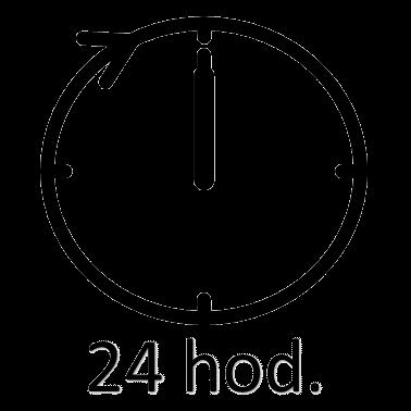 půjčovna čističů koberců na 24 hodin